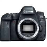 Canon EOS 6D Mark II - Corpo - Manuale ITA - 4 Anni Di Gar. in Italia