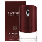 Givenchy Givenchy Pour Homme toaletna voda 100 ml oštećena kutija za muškarce