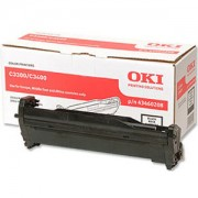 Барабан ЗА OKI C 3300/3400/3450/3600 - Black Drum - P№ 43460208 - 101OKIC3300 BD