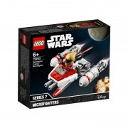 Microfighter Resistance Y-wing LEGO 75263