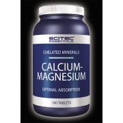 Calcium-Magnesium 100 tabliet bez príchute