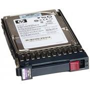 HP 146GB SAS 3G 10K SFF 2.5 Inch Hot Plug Hard Drive