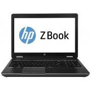 HP Zbook 17 G2 - Intel Core i7-4810MQ - 16GB - 500GB SSD - HDMI