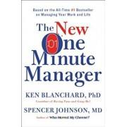 The New One Minute Manager, Hardcover/Ken Blanchard