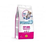 Forza10 Puppy Junior Pesce S/m 2kg