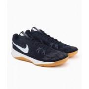 Nike ZOOM EVIDENCE II Basketball Shoes For Men(Blue)