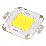 Modul COB LED 20W Alb Rece pentru Proiector LED