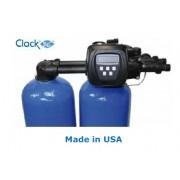 Statie Automata de Dedurizare Duplex CLACK AQ35D-CV