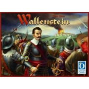 Board game Wallenstein