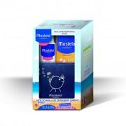Mustela Kit Estate Pelle Ipersensibile - Latte solare SPF 50+ e Gel Detergente Lenitivo