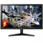 Монитор LG 24GL600F-B, 24 инча, Full HD TN Display, 1920x1080, 1 ms. 24 LG 24GL600F-B