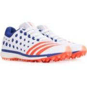 ADIDAS ADIZERO BOOST SL22 Men Cricket Shoes For Men(Multicolor)