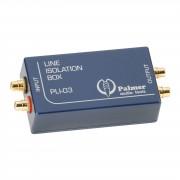 Palmer PLI 03 Line Isolation Box 2 canales /Trennübertrager