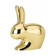 ユニセックス GHIDINI 1961 Rabbit 雑貨 ゴールド