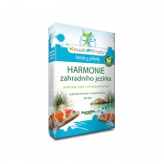 AgroBio Kouzlo přírody Harmonie zahradního jezírka 50g