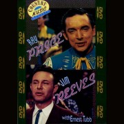 Ray Price & Jim Reeves - With Ernest Tubb (0016351060396) (1 DVD)