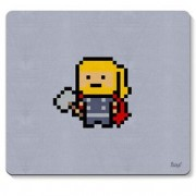 Mouse Pad Thor Pixel Marvel