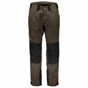 Sasta - Jero Trousers - Pantalon de trekking taille 58, brun/noir