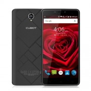 """Smart telefon Cubot Max Crni, IPS 6"""",OC 1.3GHz/3GB/32GB/13&5Mpix/DualSim/4G/6.0"""