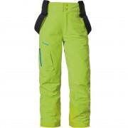 Schöffel Boys Pants BOLZANO1 lime green