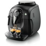 Espressor automat Philips HD8650/09, 1400W, 15 Bar, 1 L, Negru