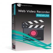 Videograbadora web Premium