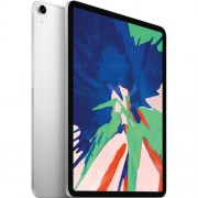 "Apple iPad Pro (2018) 11"" A12X 256GB Wifi - Silver (with 1 year official Apple Warranty)"