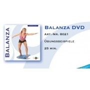 Balanza DVD