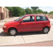 Fiat Punto '93-'99- Dörrskyddsremsa/dekorationsremsa