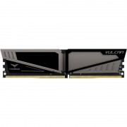 Memorie TeamGroup T-Force Vulcan Gray 8GB DDR4 2400MHz CL14
