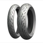 Michelin Road 5 ( 190/55 ZR17 TL (75W) Rueda trasera, M/C )