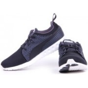 Puma Carson Runner Knit Running Shoes, Training & Gym Shoes For Men(Black)