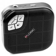 Boxe Portabila Logic LS-03B, Bluetooth (Negru)