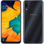 Samsung A307 Galaxy A30s 4G 64GB Dual-SIM Prism Crush Black EU
