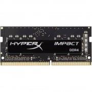 HyperX notebook memorijski modul Udarna crna HX424S14IB2/8 8 GB 1 x 8 GB ddr4-ram 2400 MHz CL 14-14-14