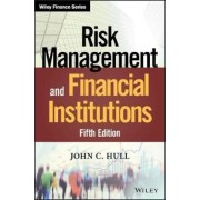 Risk Management and Financial Institutions, Hardcover