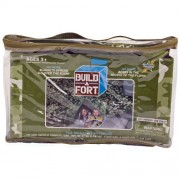 Be Amazing! Build Toys - A - fort Green Camo Tent