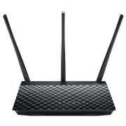 ASUS RT-AC53 - WLAN Router 2.4/5 GHz 750 MBit/s