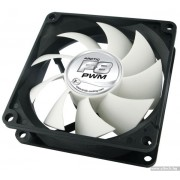 FAN, Arctic Cooling F8 PWM PST, 80mm, 700-2000rpm