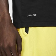 Nike T-shirt Nike Dri-FIT LeBron para homem - Preto