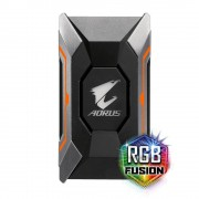 Gigabyte AORUS SLI HB bridge RGB (2 slot spacing) GC-A2WAYSLIL RGB