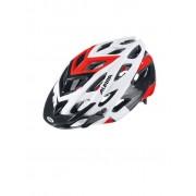 ALPINA Fahrradhelm D-Alto weiß 52-57CM