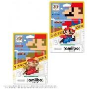 Amiibo [Mario Classic & Modern Color] Set of 2 Japan Ver.