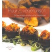 Puur & Vegetarisch - Tine Tomme en Marijke de Coninck