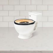 Чаша за Кафе и Чай - Тоалетна Чиния