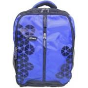 Inway Stylish Waterproof Travel 20 L Backpack(Blue)