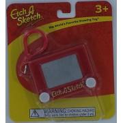 Mini Etch A Sketch Carabineer