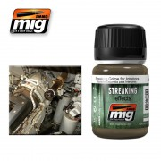 Ammo by Mig - STREAKING GRIME FOR INTERIORS