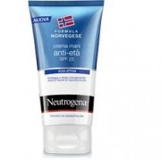 Neutrogena mani ma crema mani anti-eta' 75 ml