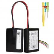 Hixon 1050mAh 7.4V ICP092941SH replacement battery for Beats Pill 2.0 wireless portable bluetooth speaker